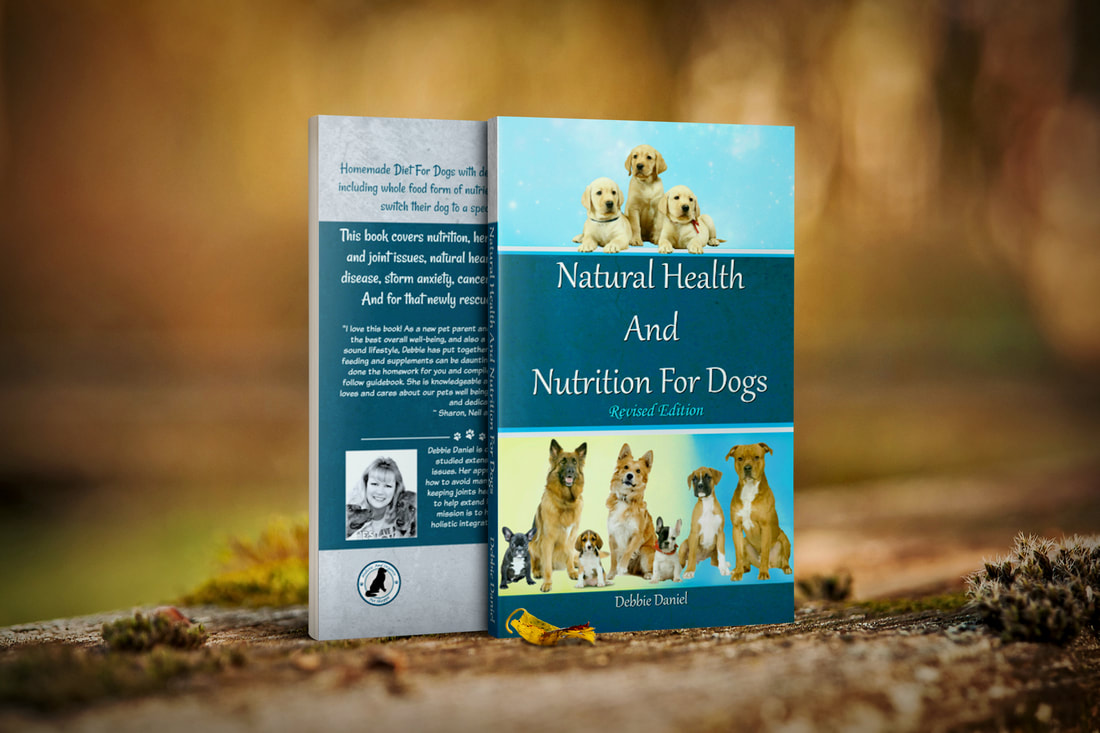 Testimonials for book holistic and organix pet shoppe this is an excellent book for anyone wishing to switch their pet to a holisticorganic diet whether the pet is a pup or an aging dog and you want a better forumfinder Choice Image